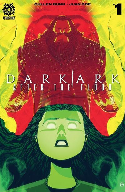 Dark Ark – After The Flood #1 (2019)