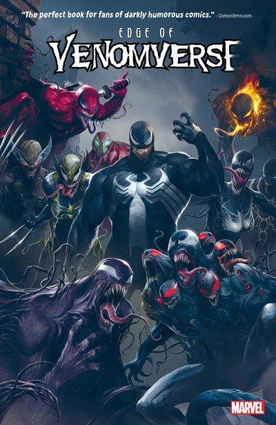 Edge of Venomverse (TPB) (2018)