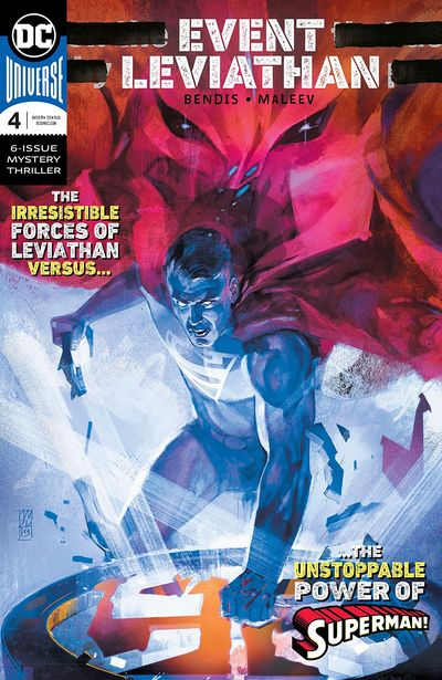 Event Leviathan #4 (2019)