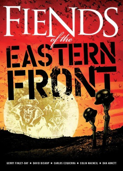 Fiends of the Eastern Front (2013)