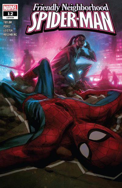 Friendly Neighborhood Spider-Man #12 (2019)