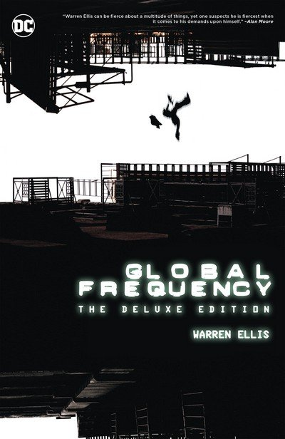 Global Frequency – The Deluxe Edition (2018)