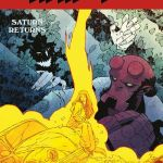 Hellboy And The B.P.R.D. – Saturn Returns #2 (2019)