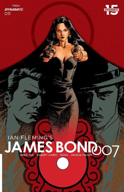 James Bond – 007 #11 (2019)