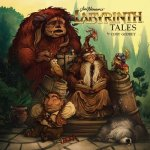Jim Henson's Labyrinth Tales (2016)