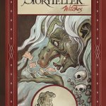 Jim Henson's The Storyteller – Witches #1 – 4 + TPB (2014-2015)