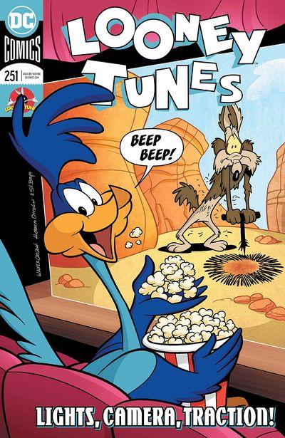 Looney Tunes #251 (2019)