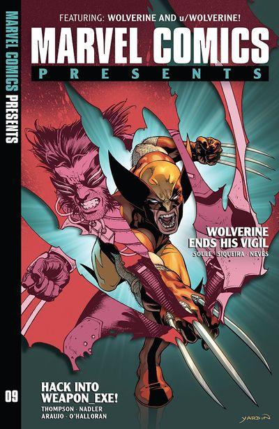 Marvel Comics Presents #9 (2019)