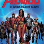 New Avengers by Brian Michael Bendis – The Complete Collection Vol. 1 – 3 (2017)