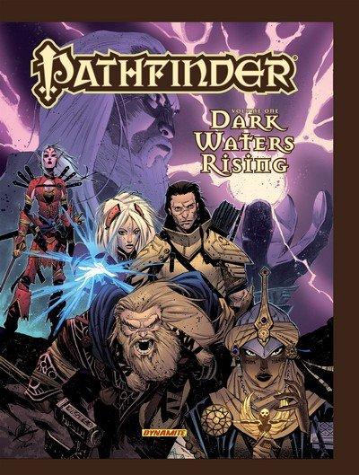 Pathfinder Vol. 1 – 2 (TPB) (2013-2014)