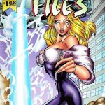 Secret Files – Invasion Day #1 – 2 (1996)