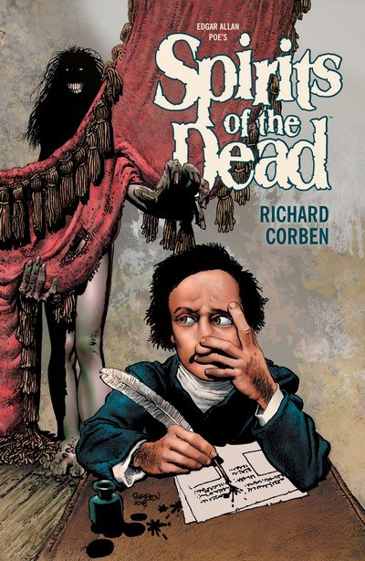 Spirits of the Dead (2019, 2nd edition)