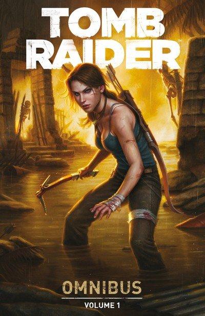 Tomb Raider Omnibus Vol. 1 (2019)
