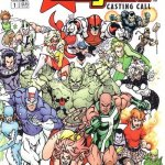 Wildguard – Casting Call #1 – 6 (2003-2004)