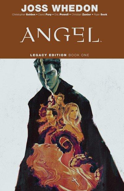 Angel Legacy Edition – Book 1 (2019)