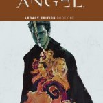 Angel Legacy Edition – Book 1 (2019)