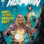 Aquaman Annual #2 (2019)