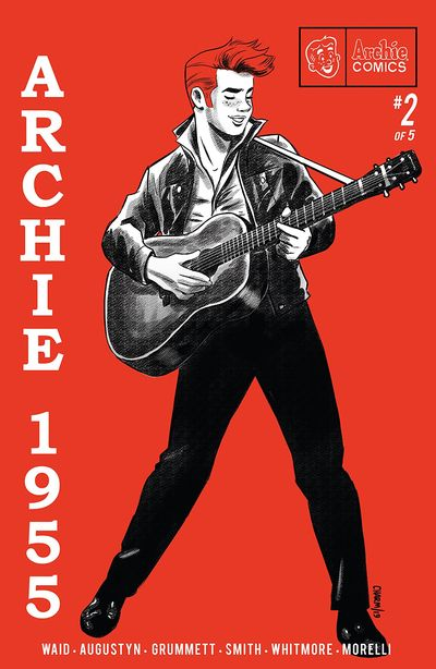 Archie 1955 #2 (2019)