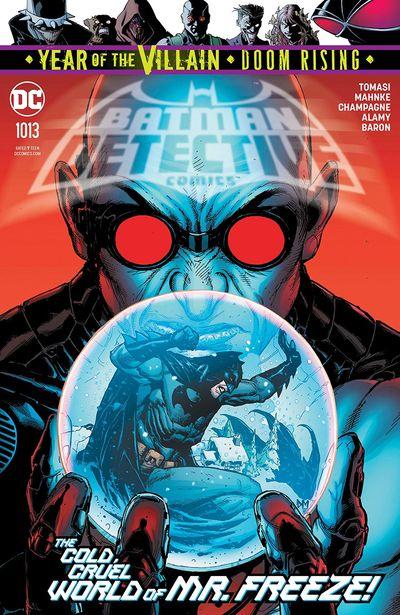 Detective Comics #1013 (2019)