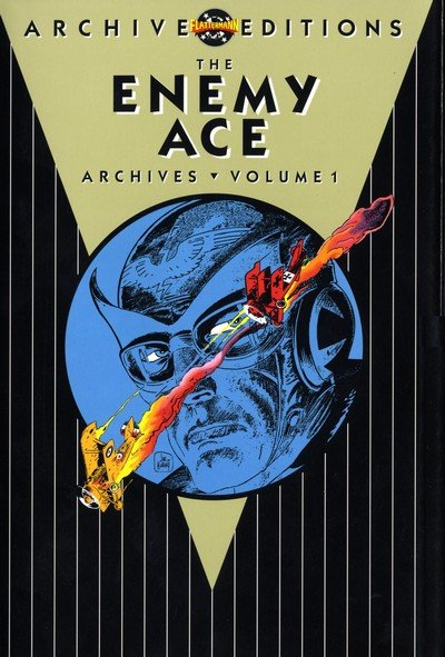 Enemy Ace Archives Vol. 1 (2002)