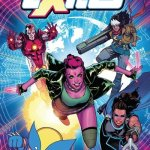 Exiles Vol. 1 – Test Of Time (TPB) (2018)