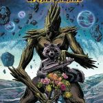 Guardians Of The Galaxy #10 (2019)