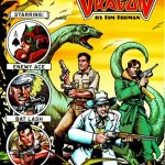 Guns of the Dragon #1 – 4 (1998-1999)