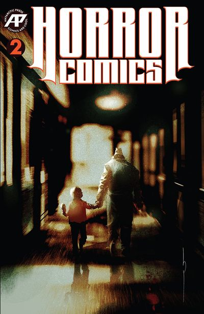 Horror Comics #2 (2019)