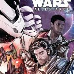 Journey To Star Wars – The Rise Of Skywalker – Allegiance #3 (2019)
