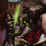 Red Sonja – Atlantis Rises #1 – 4 (2014)
