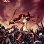 Red Sonja – Travels Vol. 1 – 2 (2008-2015)