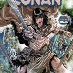 Savage Sword Of Conan #10 (2019)