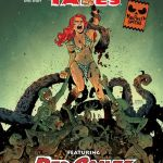 Savage Tales – A Red Sonja Halloween Special (2019) (One-Shot)