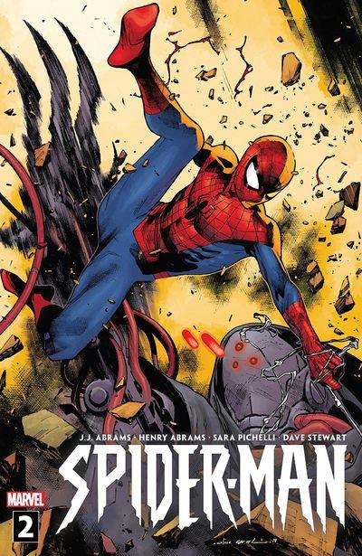 Spider-Man #2 (2019)