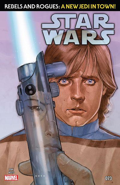 Star Wars #73 (2019)