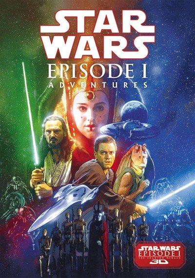 Star Wars – Episode I Adventures (2012) (2nd Edition)