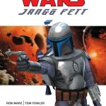 Star Wars – Jango Fett (Marvel Edition) (2002)