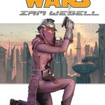 Star Wars – Zam Wesell (Marvel Edition) (2015)