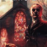The Watcher #1 – 3 (2019)