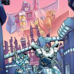 Transformers #13 (2019)