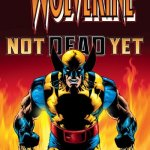 Wolverine – Not Dead Yet (TPB) (2017)