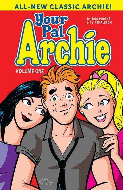 Your Pal Archie Vol. 1 (TPB) (2018)