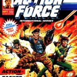 Action Force #1 – 50 (1987-1988)