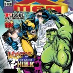 Adventures of the The X-Men #1 – 12 (1996-1997 – 2019)