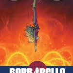 Barbarella Vol. 3 – Burning Down the House (TPB) (2019)