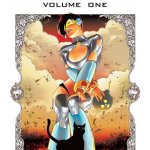 Bomb Queen – Deluxe Edition Vol 1 – 4 (2013)