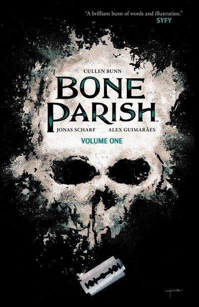 Bone Parish Vol. 1 – 2 (TPB) (2019)