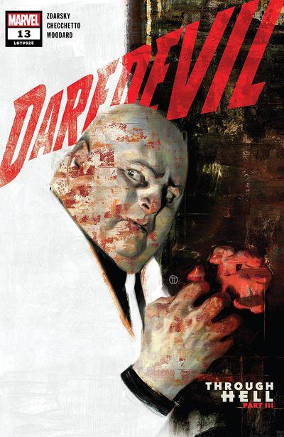 Daredevil #13 (2019)