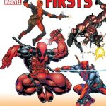 Deadpool Firsts (TPB) (2016)