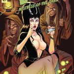 Elvira – Mistress Of The Dark #10 (2019)